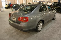 2006 Volkswagen Jetta image.
