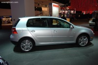 2007 Volkswagen Rabbit image.