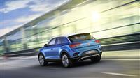 Image of the T-Roc