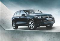 2013 Volkswagen Touareg Edition X image.