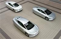 2013 Volkswagen XL1 thumbnail image
