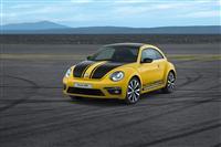 2013 Volkswagen Beetle GSR image.