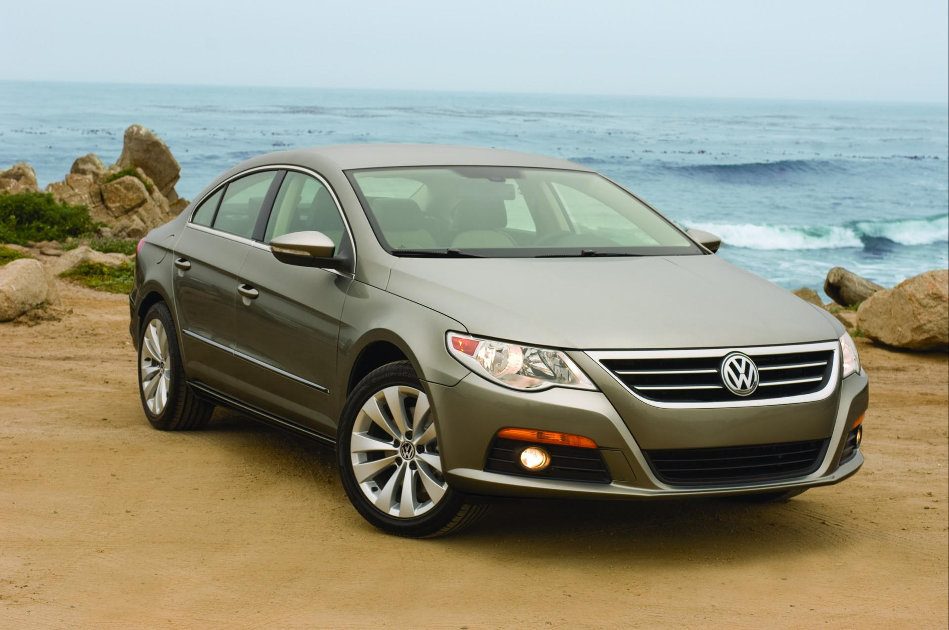 2009 volkswagen cc news and information. Black Bedroom Furniture Sets. Home Design Ideas