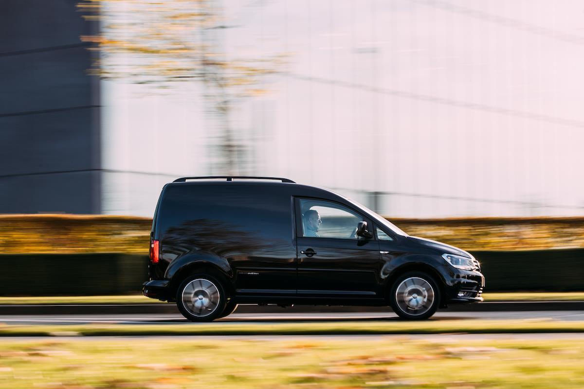 2016 Volkswagen Caddy Black Edition News and Information