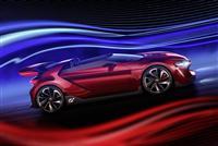 Popular 2014 GTI Roadster Concept Wallpaper