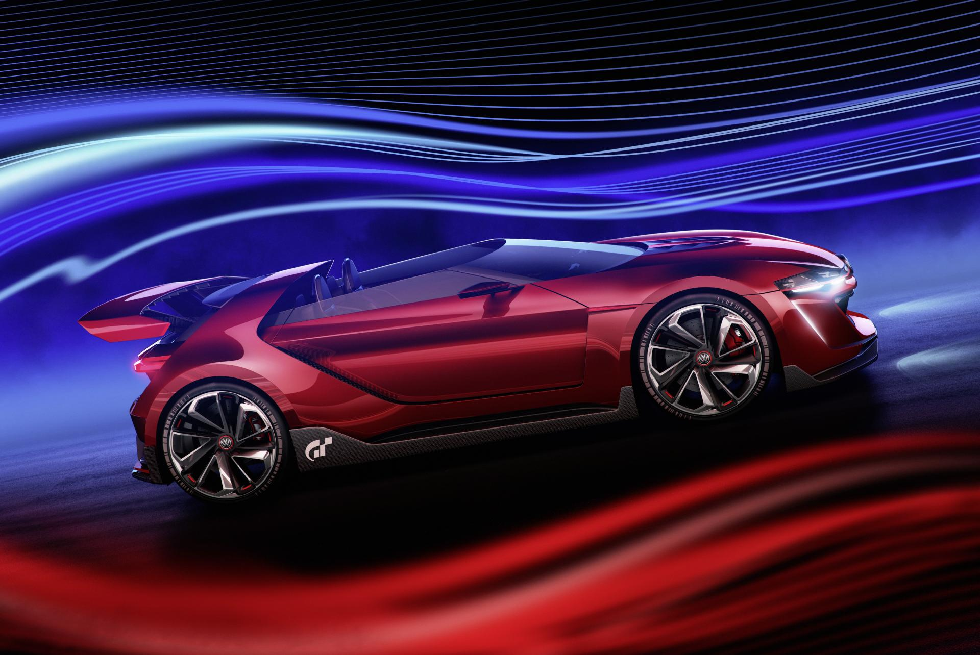 2014 Volkswagen GTI Roadster Concept News and Information Research
