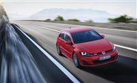 2013 Volkswagen Golf GTD image.