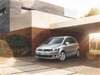 2013 Volkswagen Golf Plus LIFE image.