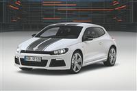 2013 Volkswagen Scirocco Million image.