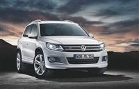2012 Volkswagen Tiguan R-Line image.