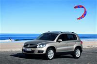 2012 Volkswagen Tiguan image.