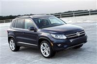 2013 Volkswagen Tiguan image.