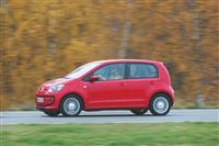2013 Volkswagen eco up image.