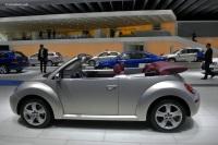 2009 Volkswagen New Beetle image.
