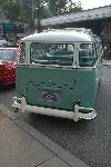 1961 Volkswagen Microbus