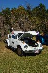 1972 Volkswagen Beetle