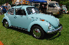 Chassis information for Volkswagen Beetle