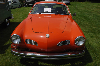 Chassis information for Volkswagen Karmann-Ghia