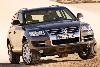 2007 Volkswagen Touareg image.