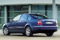 2001 Volkswagen Passat image.