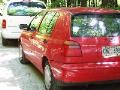1996 Volkswagen Golf pictures and wallpaper