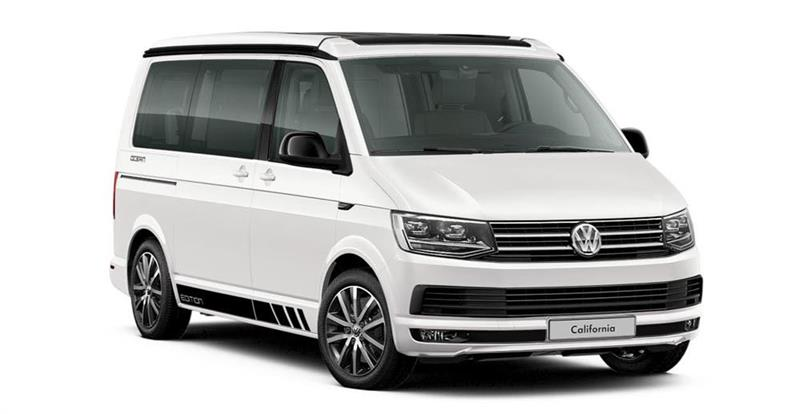 2018 volkswagen california edition news and information 2018 volkswagen california edition publicscrutiny Gallery