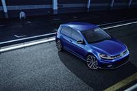 Image of the Golf R