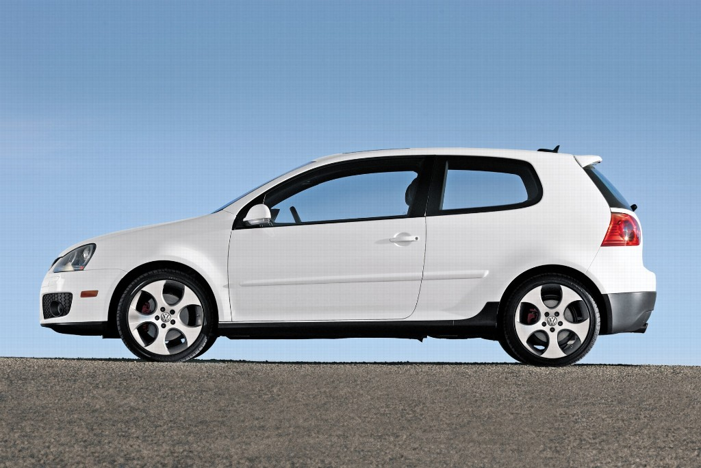 2007 Volkswagen GTI History, Pictures, Sales Value, Research and News