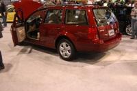 2004 Volkswagen Jetta image.