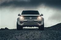 Volkswagen Amarok Arctic Circle
