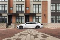 Volkswagen Arteon R-Line SEMA Concept