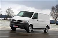 Volkswagen ABT eTransporter 6.1