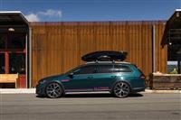 Volkswagen Golf Alltrack Combi Concept