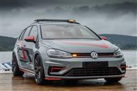Popular 2019 Volkswagen Golf Estate R 4MOTION FighteR Wallpaper