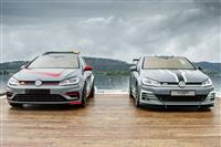 Popular 2019 Volkswagen Golf GTI Aurora Wallpaper