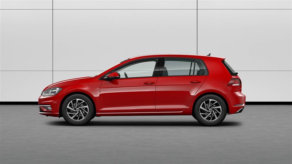 2019 Volkswagen Golf Match Edition News and Information