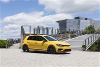 Volkswagen Golf R Spektrum Concept