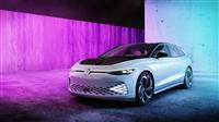 Popular 2019 Volkswagen ID. SPACE VIZZION Concept Wallpaper