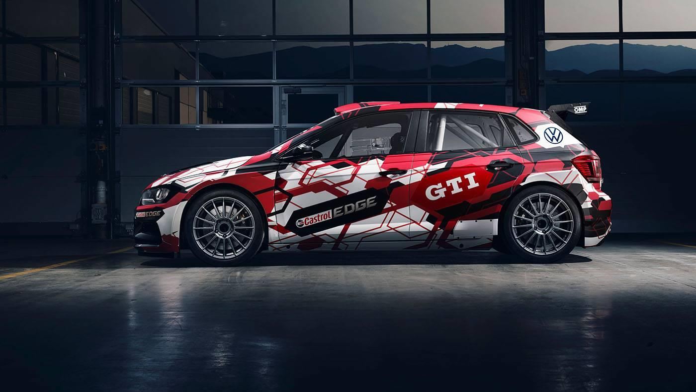 2020 Volkswagen Polo Gti R5 News And Information Research And Pricing