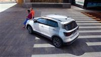 Volkswagen T-Cross First Edition