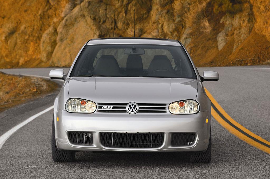 2003 Volkswagen Golf R32 Image Https Www Conceptcarz