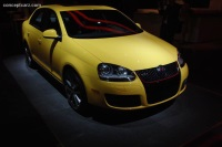 2007 Volkswagen Jetta image.