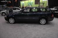 2005 Volkswagen Passat image.