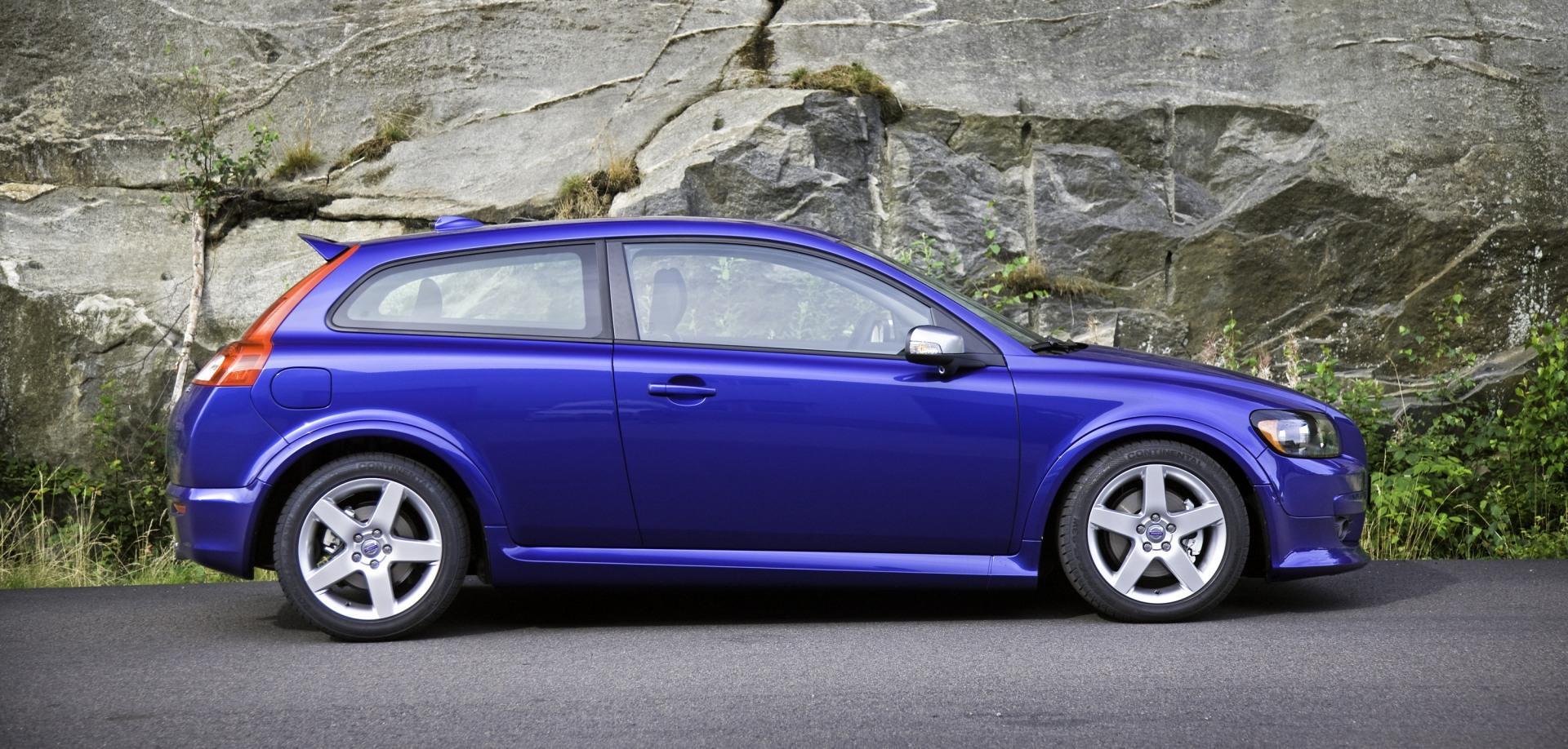 2010 Volvo C30 News and Information | conceptcarz.com
