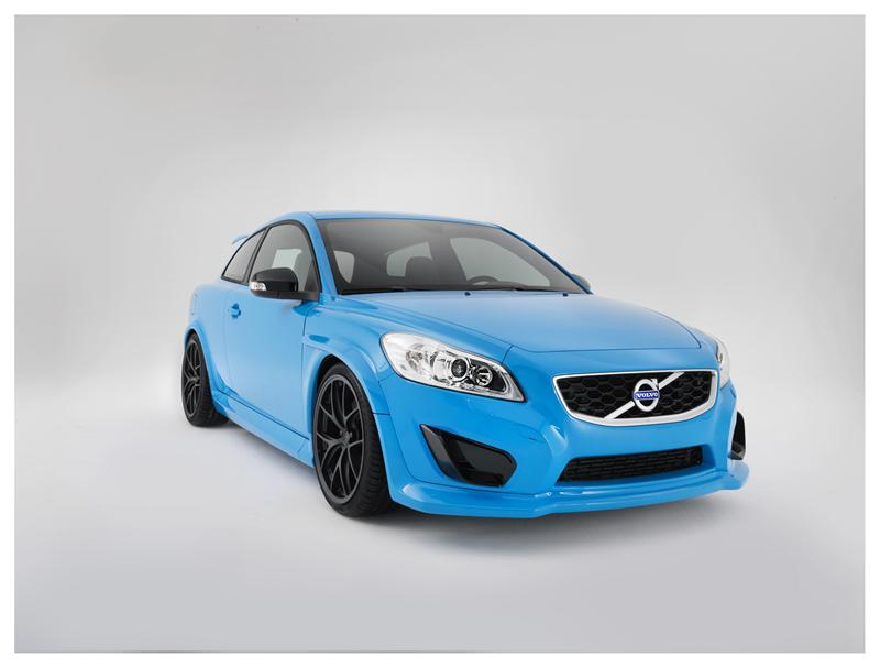 2010 volvo c30 polestar performance concept news and information research and history. Black Bedroom Furniture Sets. Home Design Ideas