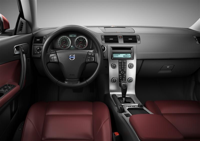 2010 Volvo C70