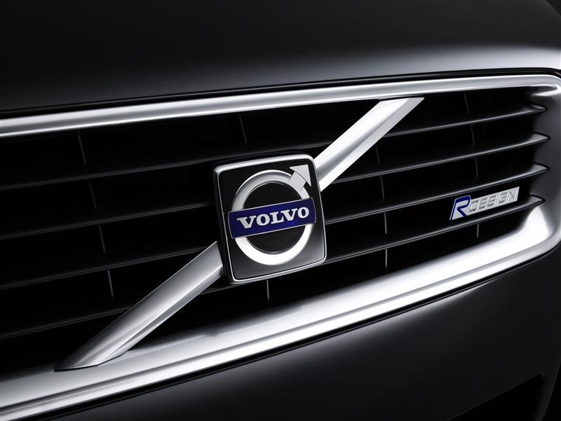 2010 Volvo S40
