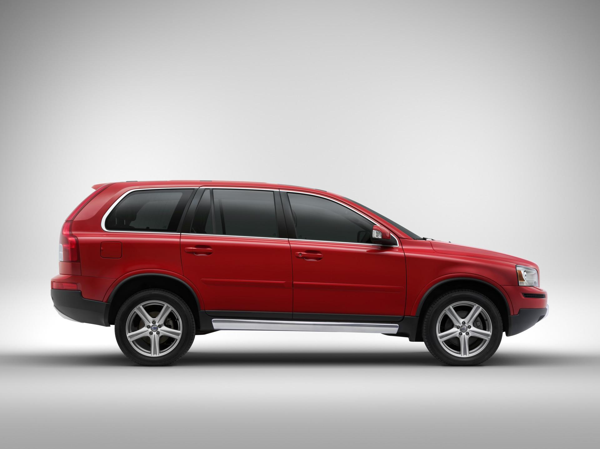 2010 Volvo XC90 News and Information - conceptcarz.com