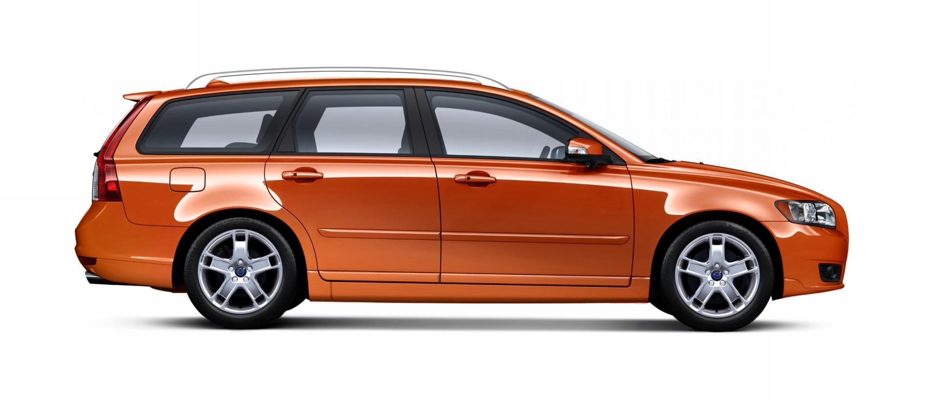 Team One Chevrolet >> 2011 Volvo V50 News and Information | conceptcarz.com