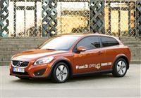 2012 Volvo C30 image.